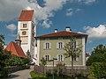 Hawangen, die katholische Pfarrkirche Sankt Stephan Dm-D-7-78-149-1 foto7 2014-07-28 16.30.jpg