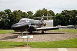 Hawker Siddeley Dominie T.1 (27361817823).jpg