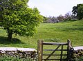 Hazleton Manor from permissive path - geograph.org.uk - 466224.jpg