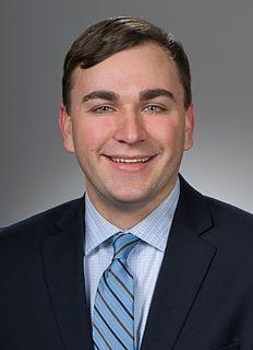 Michael Stinziano American politician