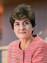 Hearing of Sylvie Goulard (France) , candidate commissioner for internal market (48832160786) (cropped).jpg