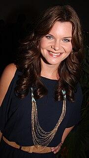 Heather Tom actress