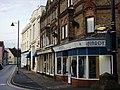 Hedingham Road and the corner of Head Street - geograph.org.uk - 1604176.jpg