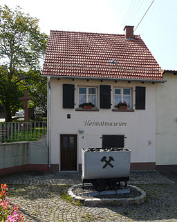 Heimatmuseum fcm