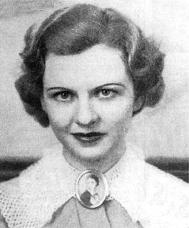 Helen Claire