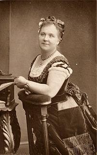 Helen Lemmens-Sherrington singer