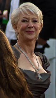 Helen Mirren - Wikiped...