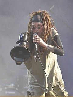 Al Jourgensen musician