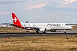 Helvetic Airways, Embraer 190, HB-JVQ - FRA.jpg