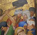 Henri bellechose, altare di san dionigi, 1415-16, 10.JPG