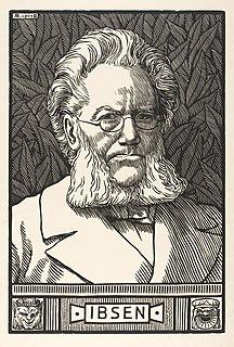 Norwegian Ibsen Award