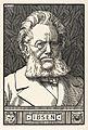Henrik Ibsen. Wellcome V0048399.jpg