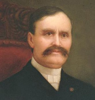 California's 6th congressional district - Image: Henry Markham