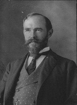 Henry E. Cooper - Image: Henry E. Cooper (PP 70 5 016)