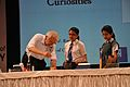 Herbert Walter Roesky - Chemical Curiosities - Kolkata 2011-02-09 0728.JPG