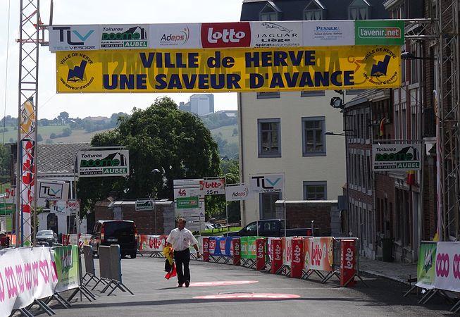 Herve - Flèche ardennaise, 22 juin 2014 (B001).JPG