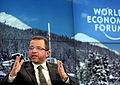 Hesham Mohamed Qandil World Economic Forum 2013.jpg
