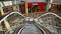 Heuvelgalerie, roltrap Eindhoven - Centrum 1803-068.jpg