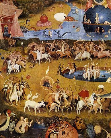 Musicartetv Leggi Argomento Hieronymus Bosch