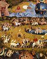Hieronymus Bosch - Triptych of Garden of Earthly Delights (detail) - WGA2510.jpg