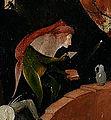 Hieronymus bosch the hay wain frog grylloi.jpg