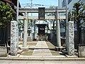 Higashi Inari Shrine (東稲荷神社) - panoramio.jpg