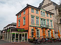 Hilden, café in Mittelstrasse foto3 2014-03-30 15.38.jpg