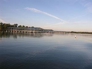 Hillsdale Lake - Hillsdale Lake Marina