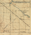 Historic Mountain Home, Alameda County and Mountain House Creek 1916.png