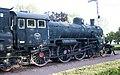 Historical locomotive in Mora-3.jpg
