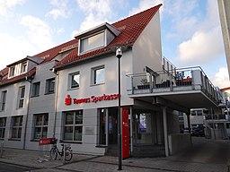 Frankfurter Straße in Hochheim am Main