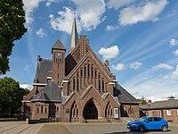 Hoeven, de Heilige Johannes de Doperkerk RM521566 foto3 2015-05-30 17.45.jpg