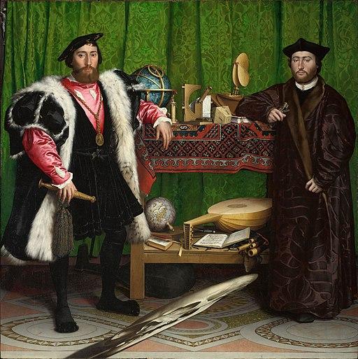 Holbein-ambassadorsFXD