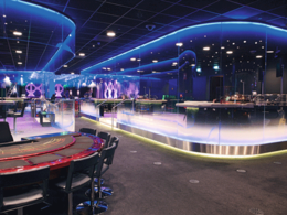 Club In Holland Casino Amsterdam