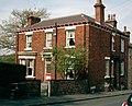 Holly Bank House, Westover Road - geograph.org.uk - 590078.jpg