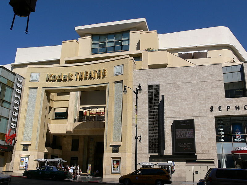 File:Hollywood Kodak Theatre 2.jpg