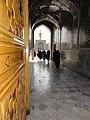 Holy Shrine, Mashhad, Razavi Khorasan Province, Iran - panoramio (4).jpg
