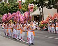 Honolulu Festival Parade - Dragon Dance (7015713517).jpg