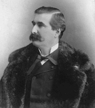 Honoré Mercier - Image: Honoré Mercier