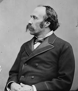 Horace Tabor American prospector, businessman, and politician (1830–1899)