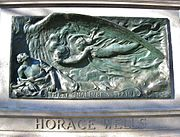 Cedar hill cemetery hartford connecticut wikipedia