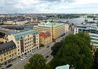 Hornsgatan från Mariakyrkan 2012a.jpg