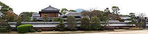 Hosokawa clan - Hosokawa Gyōbu mansion