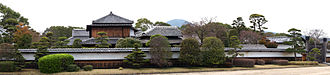 Hosokawa clan - Hosokawa Gyōbu mansion