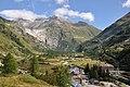 Hotelsiedlung Seiler Glacier du Rhône Gletsch.jpg