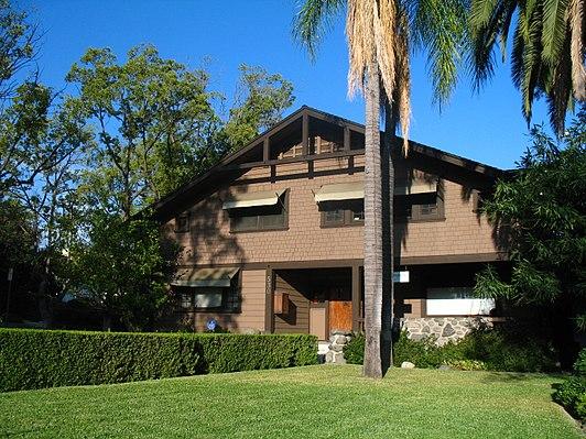 House at 530 S. Marengo Avenue