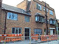 Houses, Waterside, Stratford-upon-Avon - DSC08996.JPG