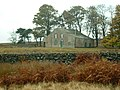 Howden Lodge, nr Carlton - geograph.org.uk - 103652.jpg