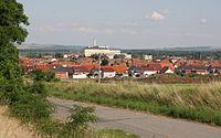 Hrušovany u Brna - pohled od SZ.jpg