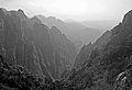 Huangshan, China (YELLOW MOUNTAIN-LANDSCAPE) XI (1071940502).jpg